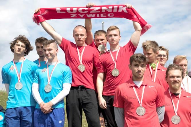 Młodzieżowe Mistrzostwa Polski w Łucznictwie