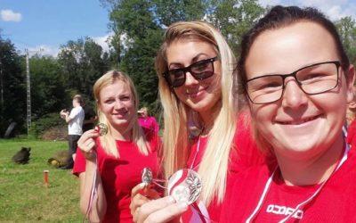 Mistrzostwa Polski w Łucznictwie Terenowym