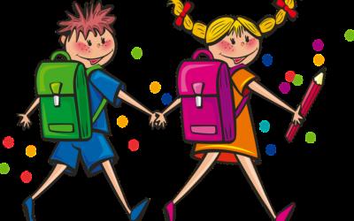 Rozpoczęcie nowego roku szkolnego 2018/2019